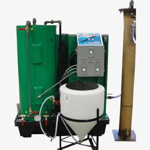 BD40 Biodiesel Processor
