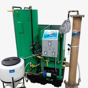 BD65 Biodiesel Processor